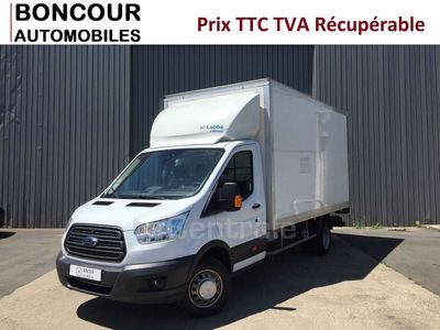 FORD TRANSIT 4 occasion