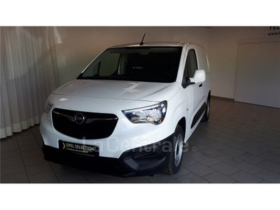 OPEL COMBO CARGO 3 occasion