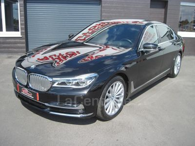 BMW SERIE 7 G11 occasion