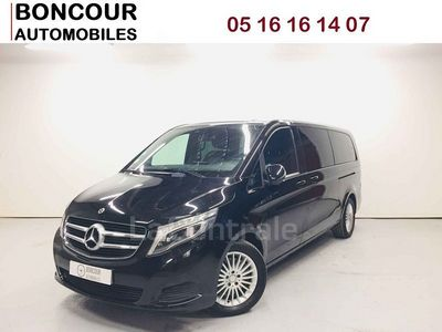 MERCEDES CLASSE V 2 EXTRA-LONG occasion