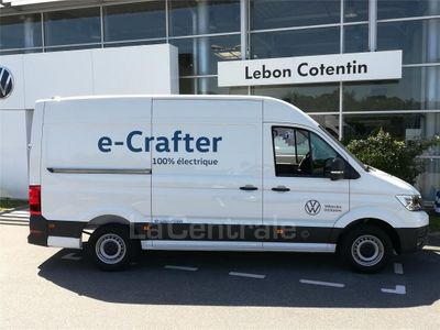 VOLKSWAGEN E-CRAFTER 2 occasion