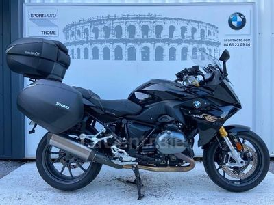 BMW R 1200 RS occasion