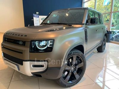 LAND ROVER DEFENDER 4 occasion