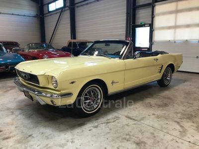 FORD MUSTANG 5 CABRIOLET occasion