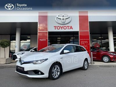 TOYOTA AURIS 2 TOURING SPORTS occasion