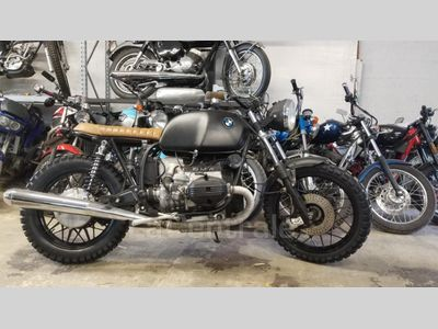 BMW R100RT SCAMBLER occasion