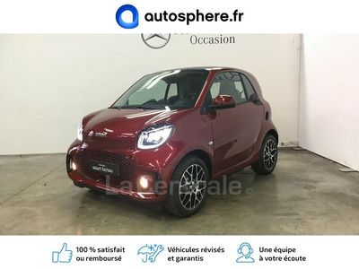 SMART FORTWO 3 occasion