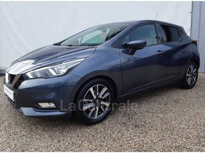 NISSAN MICRA 5 occasion