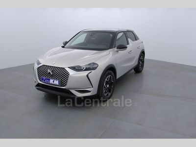 DS DS 3 CROSSBACK occasion