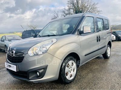 OPEL COMBO TOUR 3 occasion