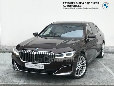 BMW SERIE 7 G12 occasion