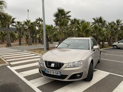 SEAT EXEO ST occasion