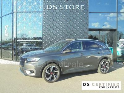 DS DS 7 CROSSBACK occasion