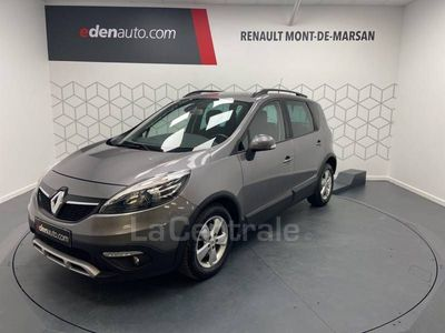 RENAULT SCENIC 3 XMOD occasion