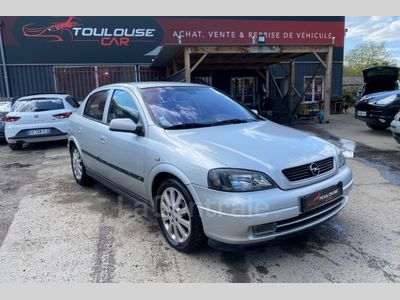 OPEL ASTRA 2 occasion
