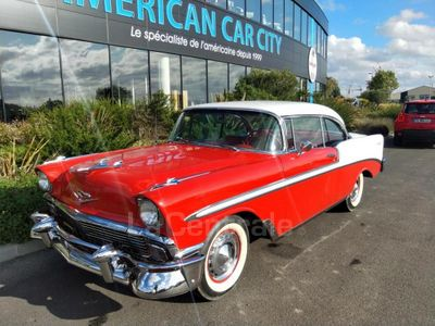 CHEVROLET BEL AIR COUPE occasion