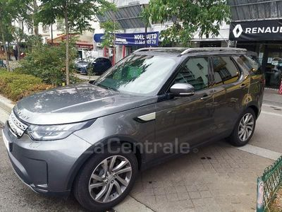 LAND ROVER DISCOVERY 5 occasion