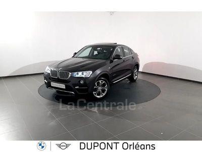 BMW X4 F26 occasion