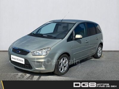 FORD C-MAX occasion