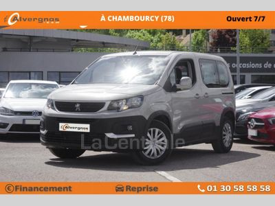 PEUGEOT RIFTER occasion