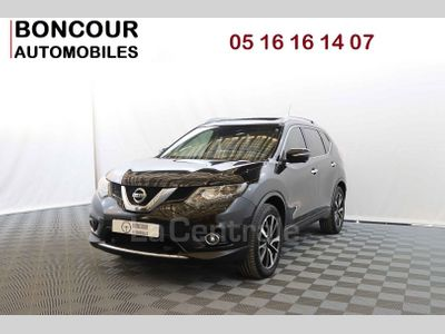 NISSAN X-TRAIL 3 occasion