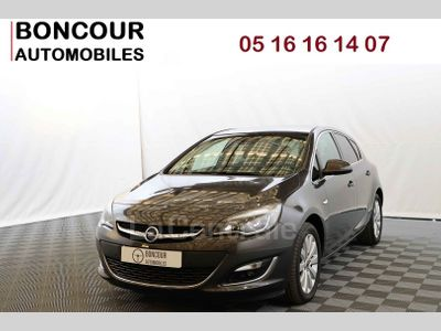 OPEL ASTRA 4 occasion