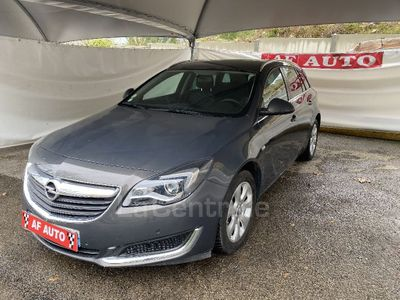 OPEL INSIGNIA SPORTS TOURER occasion