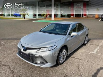 TOYOTA CAMRY 8 occasion