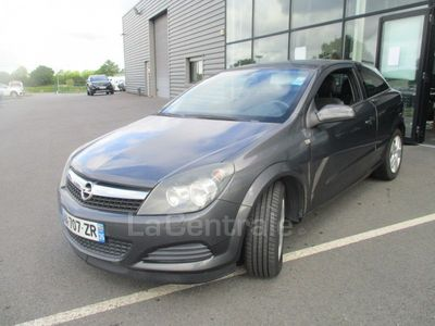 OPEL ASTRA 3 GTC occasion