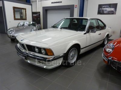 BMW SERIE 6 occasion