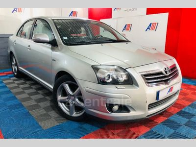 TOYOTA AVENSIS 2 occasion