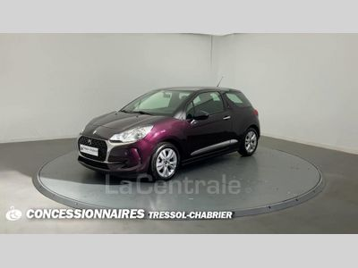 DS DS 3 occasion