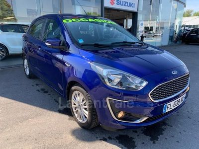 FORD KA+ ACTIVE occasion
