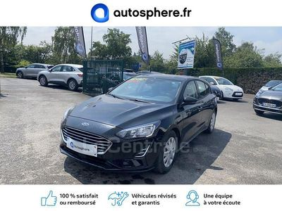 FORD FOCUS 4 occasion