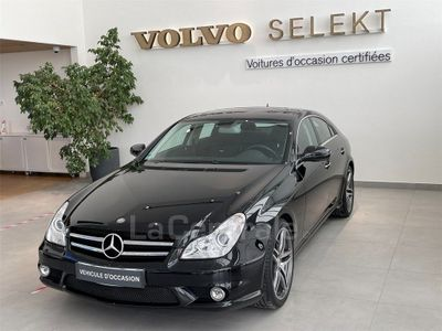 MERCEDES CLASSE CLS AMG occasion