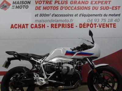 BMW R1200 occasion
