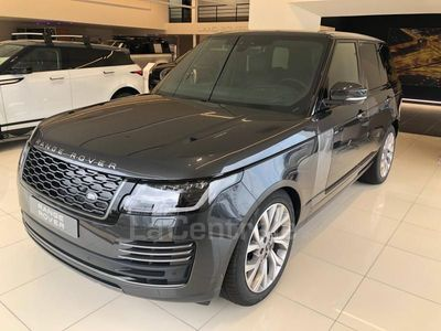 LAND ROVER RANGE ROVER 4 occasion