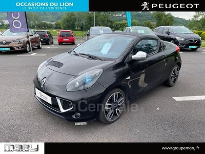 RENAULT WIND occasion