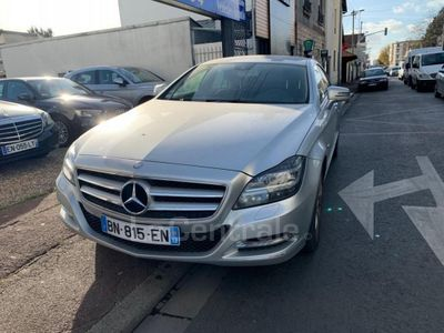 MERCEDES CLASSE CLS 2 occasion