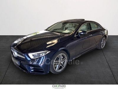 MERCEDES CLASSE CLS 3 occasion