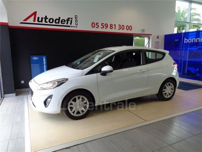 FORD FIESTA 6 AFFAIRES occasion