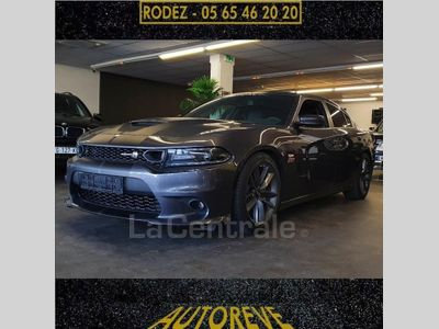 DODGE CHARGER 2 occasion