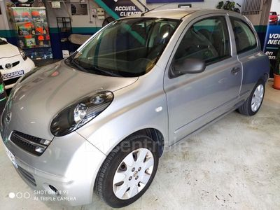 NISSAN MICRA 3 occasion