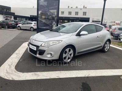 RENAULT MEGANE 2 COUPE CABRIOLET occasion