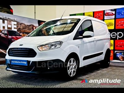FORD TRANSIT COURIER occasion