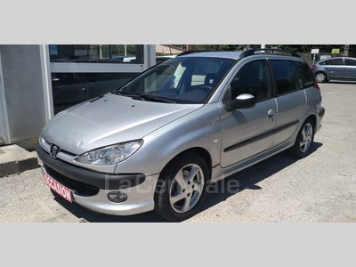 PEUGEOT 206 SW occasion