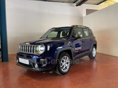 JEEP RENEGADE occasion