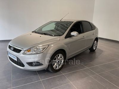 FORD FOCUS 2 occasion