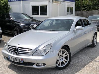 MERCEDES CLASSE CLS occasion