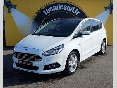FORD S-MAX 2 occasion